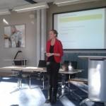 La conférence sur le mangement franco-allemand